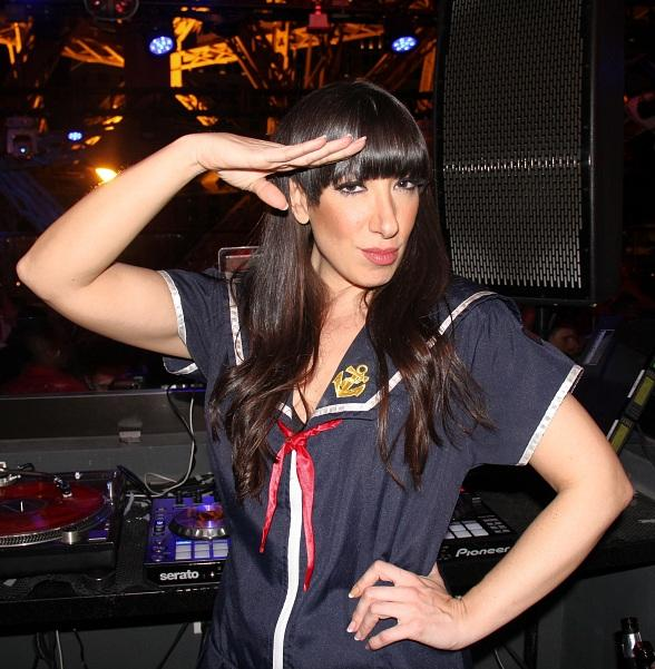 Lady Starlight Hosts Lady Gaga After-Show Ball at Chateau Nightclub & Rooftop