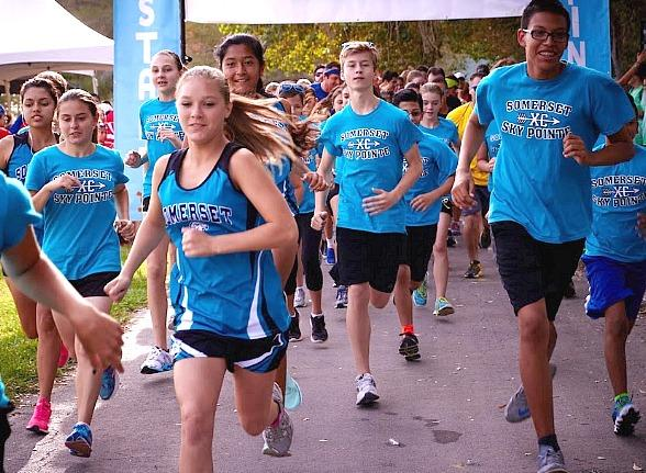 Las Vegas Hemophilia Walk & 5K Planned for September 24