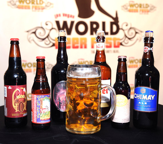 Las Vegas World Beer Fest
