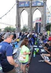 NHRA Fanfest to kick off Denso Spark Plugs NHRA Nationals in Las Vegas