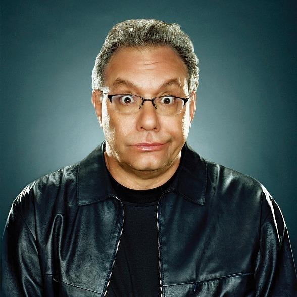 Lewis Black 'Due' to Perform Another Night of Comedy at The Mirage Oct. 4