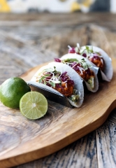 Libre Mexican Cantina – Win Free Tacos for a Year