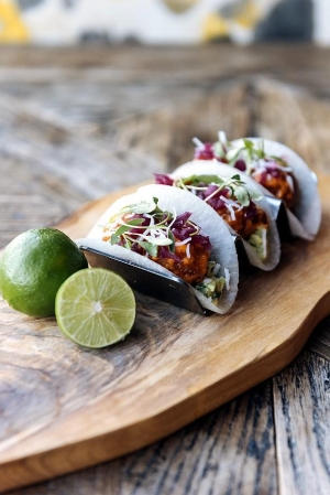 Libre Mexican Cantina - Win Free Tacos for a Year