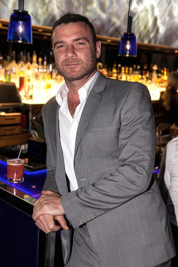 Fight Weekend Brings Liev Schreiber, Claire Danes and More to Hakkasan Las Vegas