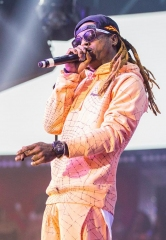 Lil Wayne, Chanel West Coast, Christina Millian, G-Eazy, Fabolous, Adventure Club and more at Memorial Day Weekend Celebration at Drai's Beachclub • Nightclub