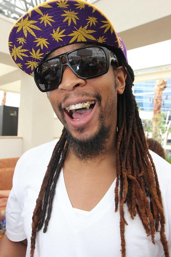Lil Jon at RELAX
