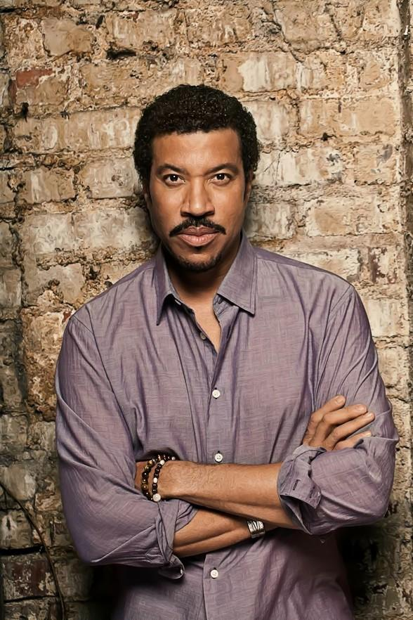 ACM Presents: Lionel Richie and Friends In Concert at MGM Grand April 2