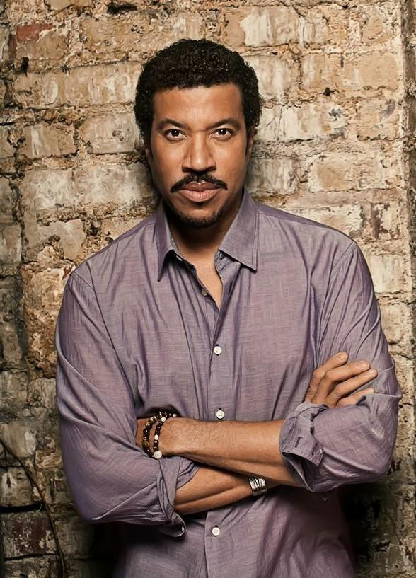 Lionel Richie Announces New Dates For Quot Lionel Richie All