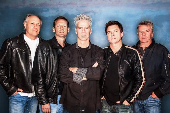 Harmony Rock Group Little River Band to Perform at Access Showroom at Aliante Casino + Hotel + Spa Oct. 14