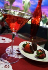 "Love Is In The Air with TREVI's ""That's Amore"" Menu this Valentine's Day"