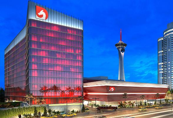 Lucky Dragon Hotel & Casino Launches Website and Hiring Platform; Resort to fill over 800 Positions Prior to Opening