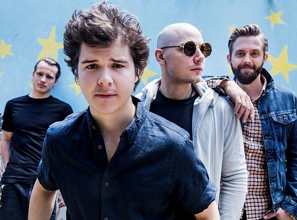 Lukas Graham to Perform at The Foundry at SLS Las Vegas November 18