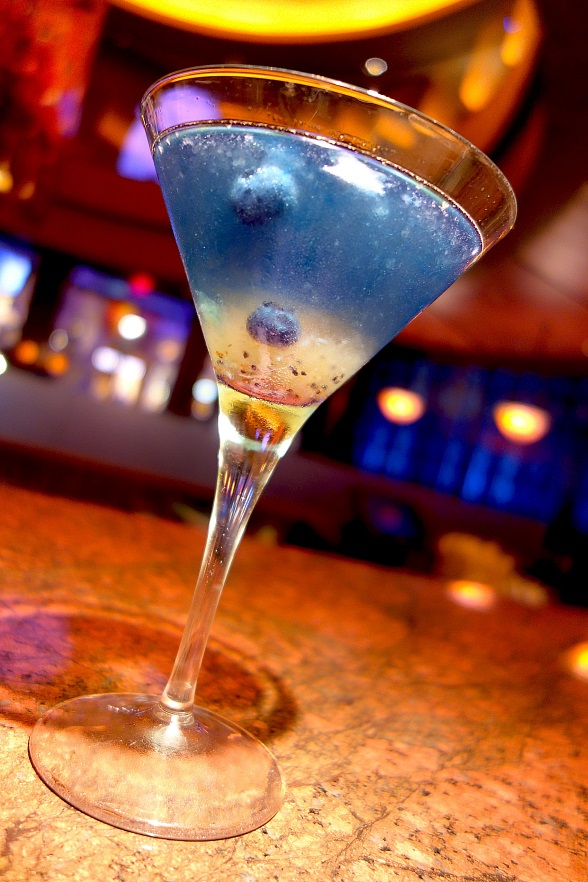 TREVI's MAGIC Martini