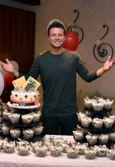 """Mat Franco – Magic Reinvented Nightly"" Celebrates First Anniversary at The LINQ Hotel & Casino in Las Vegas"