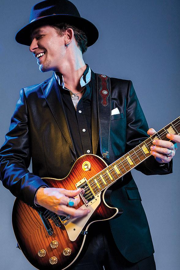 """Winner of """"America's Got Talent"""" Michael Grimm Joins Tuscany Suites & Casino Entertainment Lineup"""