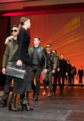"It's a Party on the Runway! Grant A Gift Celebrates 8th Annual ""Fashion for Autism"" with Stylish Soiree at Aria Resort & Casino Las Vegas Nov. 3"