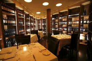 Batali & Bastianich Hospitality Group's B&B Ristorante Features Kistler Vineyards at Exclusive Wine Dinner on November 13