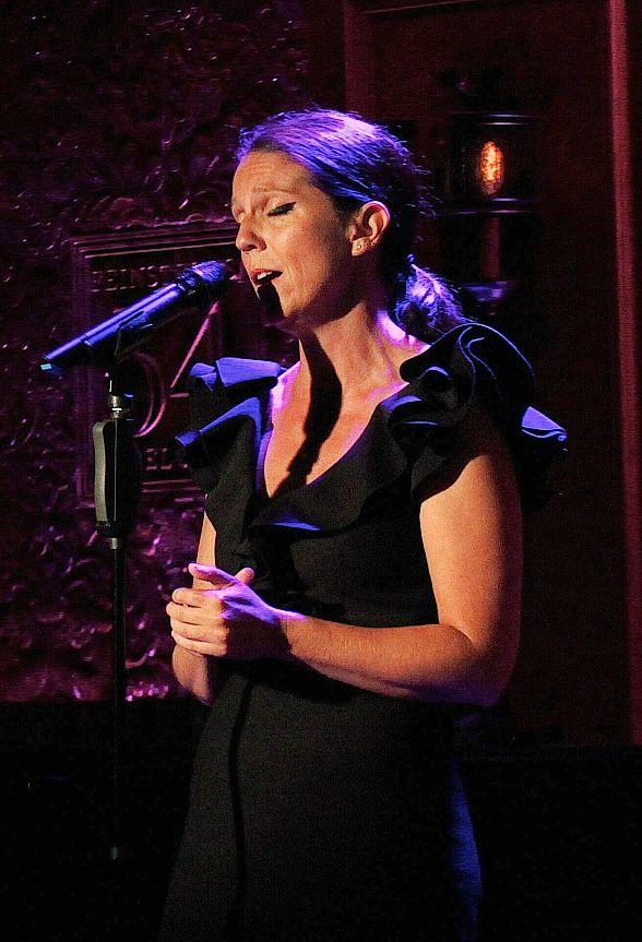 AJ Lambert to Perform Her Grandfather Frank Sinatra's Classic Albums at The Space in Las Vegas Monthly Beginning Friday, January 12, 2018