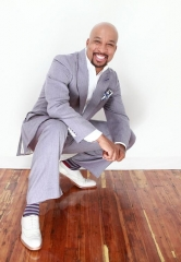 Comedian Nephew Tommy Brings 'I Got People Inside My Head' Tour to The Pearl at Palms Casino Resort November 21