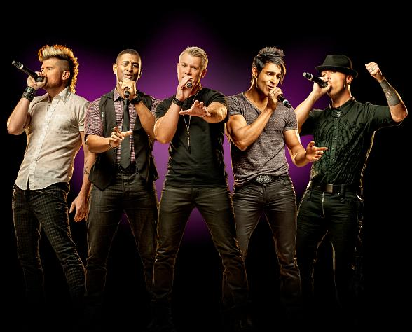 Vocal Sensations MO5AIC Return to The Strip with New Show at Bally's Las Vegas Beginning June 5