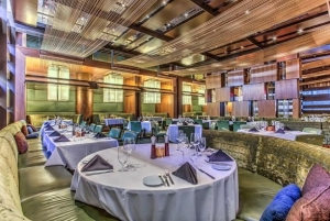"""Aliante Casino to Bring Wine Country to Las Vegas with """"Tour of Napa"""" Dinner at Mrkt Sea & Land June 23"""