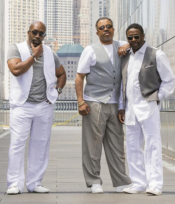 The Manhattans Featuring Gerald Aston and Harold Melvin's Blue Notes Come to Cannery Casino Hotel Las Vegas Oct. 21