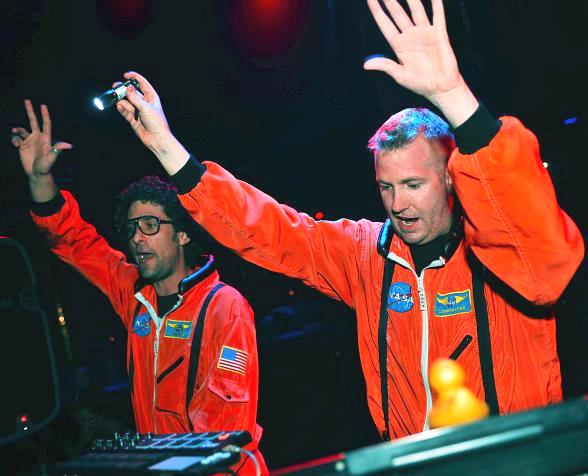 Manufactured Superstars, Brad Roulier and Shawn Sabo