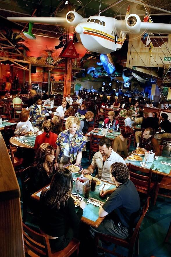 Margaritaville Las Vegas to Host a Two-Weekend Pre-Concert Pool Party