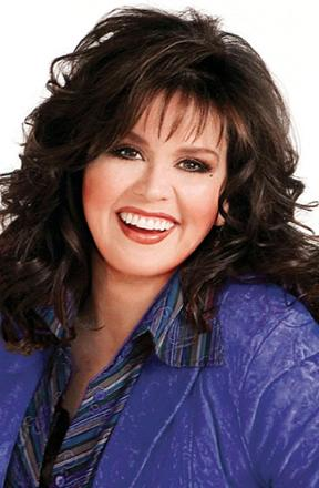 Marie Osmond