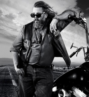 "Chateau Nightclub in Paris Las Vegas Gets Rebelious with ""Sons of Anarchy"" Finale Celebration Jan. 9"