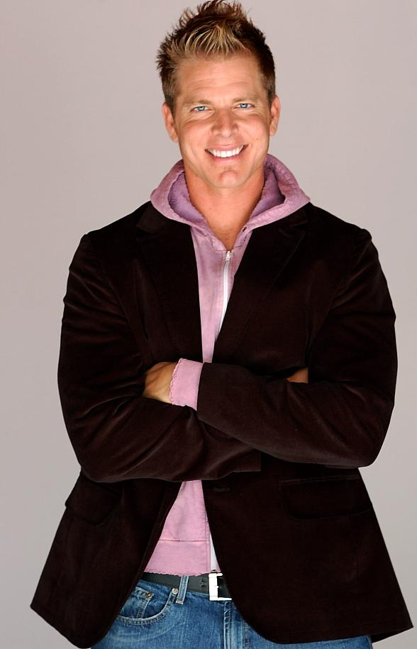 Reality TV Star Mark Long to Host  quot Sizzling Summer Kick-off Bash quot  at    Mark Long