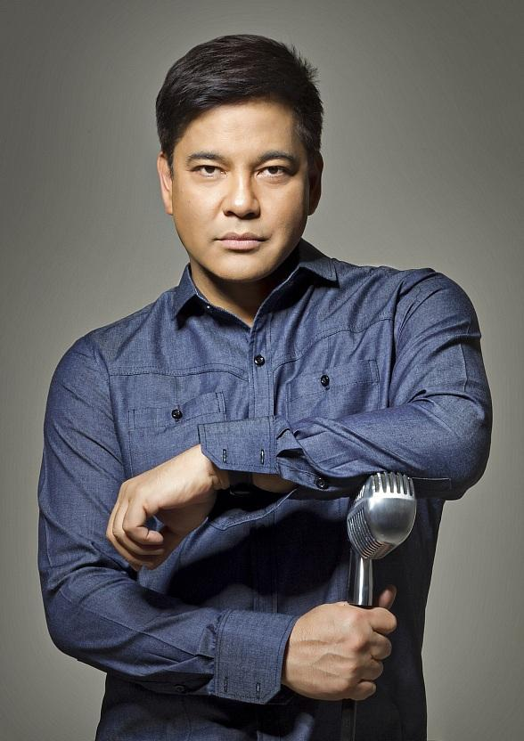Martin Nievera Returns to M Resort on Saturday, June 11