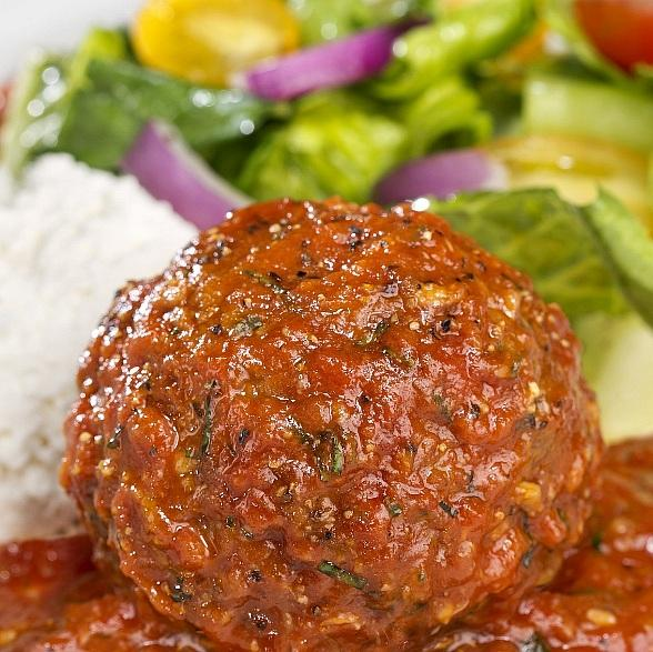 Take the Meatball Challenge with Caesars Entertainment Las Vegas Resorts