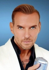 Matt Goss Returns to Las Vegas With New Multi-Year Residency at The Mirage Hotel & Casino