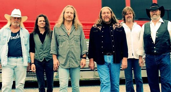 Southern Rock Legend The Marshall Tucker Band Returns to The Orleans Showroom March 4-5