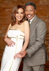 "Marilyn McCoo, Billy Davis, Jr. and The Next Dimension to Star in ""Up, Up & Away! A Musical Fable"" at The Orleans Showroom Feb. 13-14"