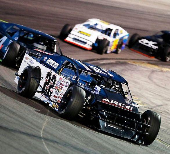 McMorran Continues Dominance, Adds Two More Bullring Wins to Resume