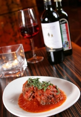 Circle the Date for National Meatball Day Specials at TREVI Italian Restaurant