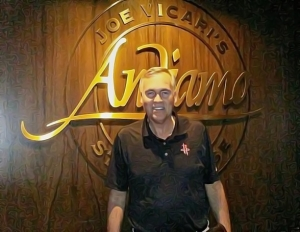 A Slam Dunk of a Weekend at the D Casino Hotel Las Vegas