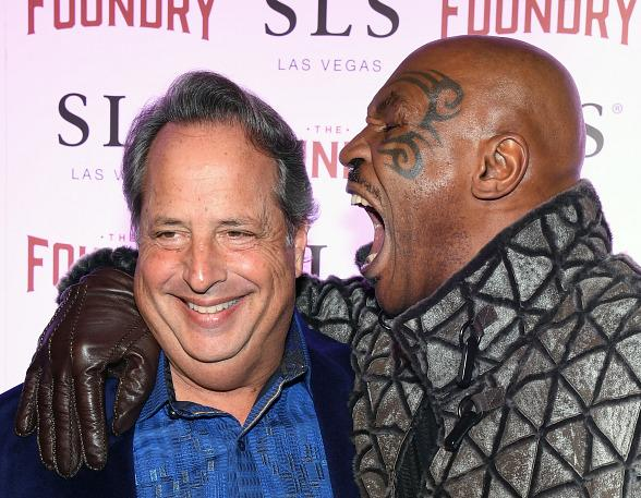 "Jon Lovitz and Dana Carvey Open ""Reunited"" at The Foundry inside SLS Las Vegas"