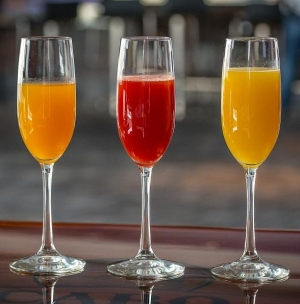 Cabo Wabo Cantina to Host New Year's Eve Patio Party, Debut New Breakfast Offerings for 2015