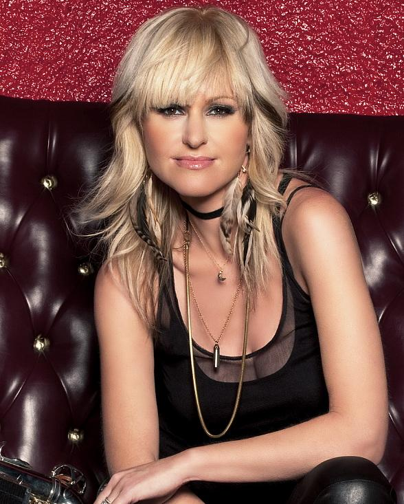 Two-Time Grammy Nominated Saxophonist Mindi Abair Headlines at The Foundry Inside SLS Las Vegas