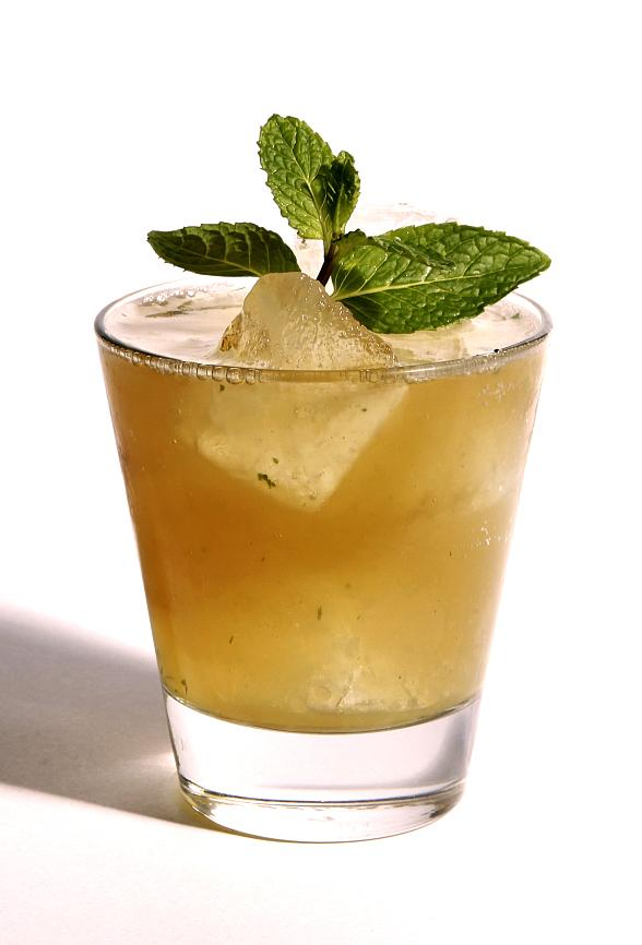 Mint Julep from Culinary Dropout