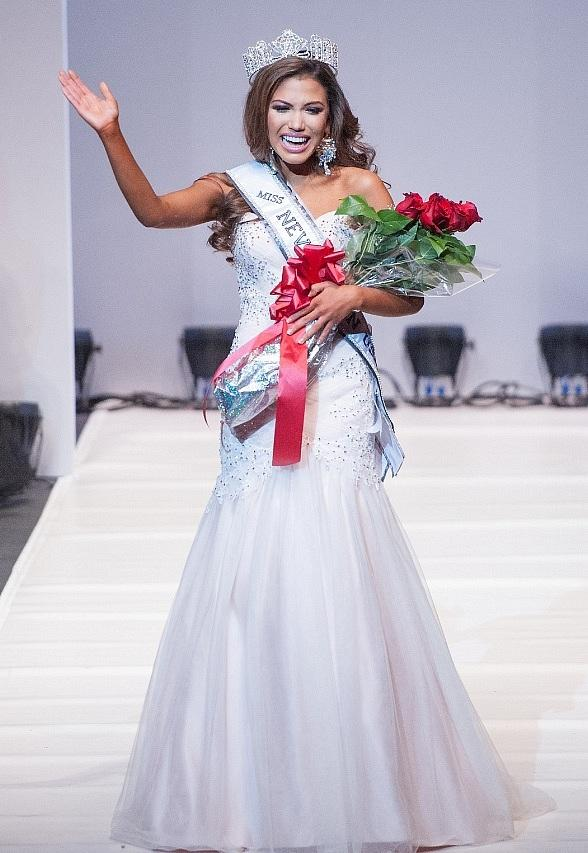 Miss Nevada USA Organization Announces 2016 Judging Panel