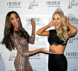 Chateau Nightclub & Rooftop Hosts Second Annual Miss Chateau Pageant