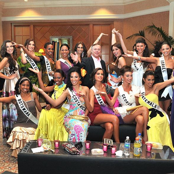 The Miss Universe National Gift Auction Continues on eBay to Benefit Nevada Cancer Institute