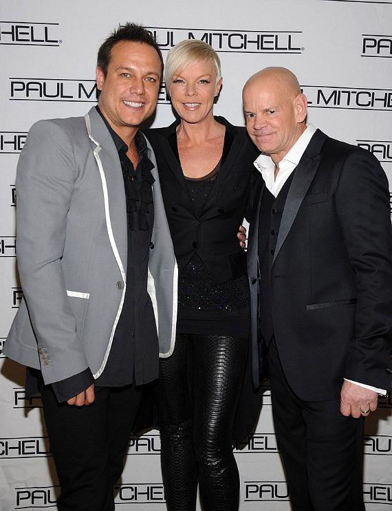 Angus Mitchell, Tabatha Coffey and Winn Claybaugh