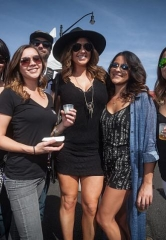 Motley Brews Curates Mouthwatering Culinary Lineup of Craft Beer-Inspired Fare for 2016 Great Vegas Festival of Beer