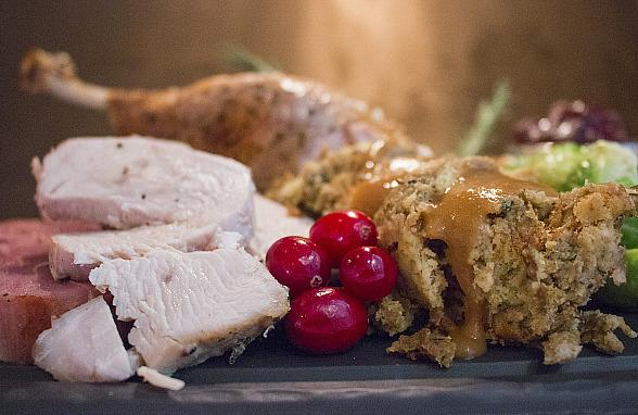 Thanksgiving Specials at Hard Rock Hotel & Casino