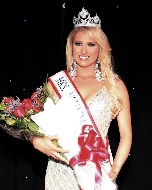 Wicked Creative's Lauren Cahlan Named New Mrs. Nevada-America 2016